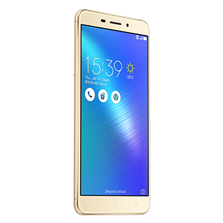 Téléphone intelligent ZenFone 3 Laser 32Go de 5,5 po