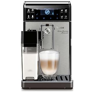 Machine à café Gran Baristo Avanti