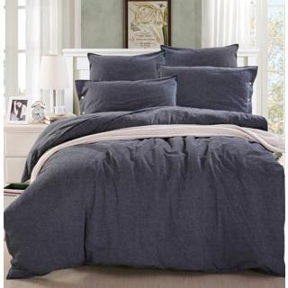 Housse et 2 couvre oreillers Lit grand lit