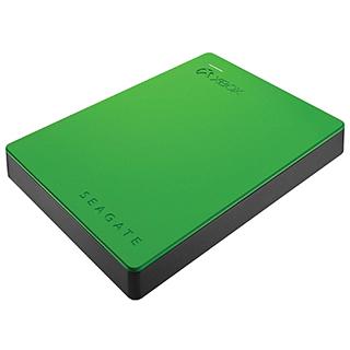 Disque dur externe XBox Game Drive de Seagate de 2 To