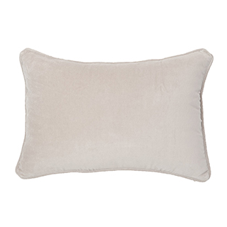 COUSSIN 14X20 Grege