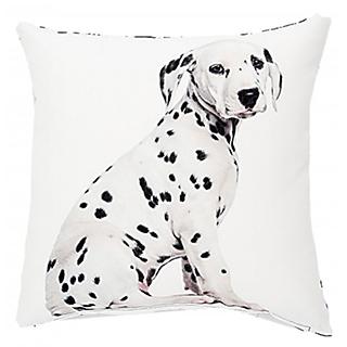 Coussin dalmatian