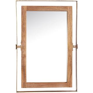 Miroir Crescent 36 x 24 x 2