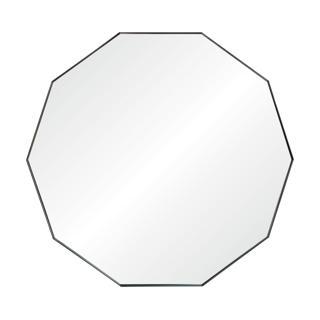 Miroir décagonal 48 x 48