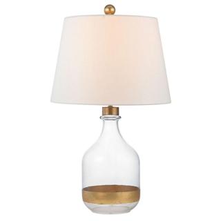 Lampe de table Castilla