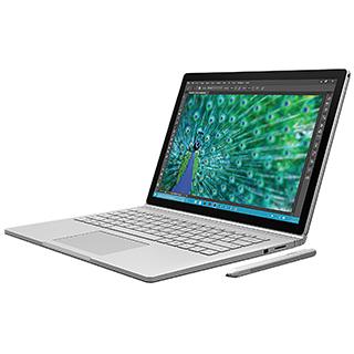 Ordinateur portable 13.5 po Intel Core i5-6300U 2,4 ghz à écran tactile