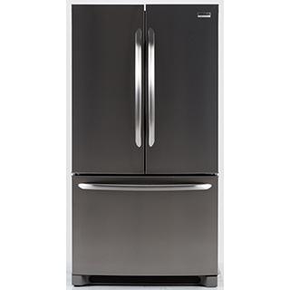 Réfrigérateur à double porte 27,6 pi.cu.