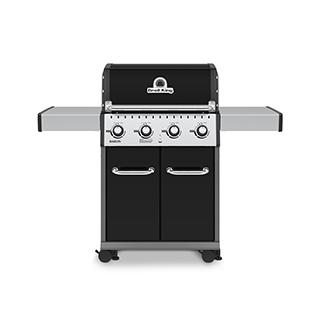 Barbecue Baron 420 spec. édit. LP