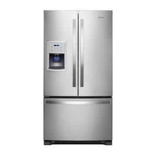 Réfrigérateur à double porte 19.72