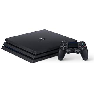 PS4 PRO 1TB VERS. II