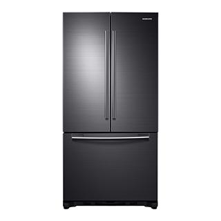 Réfrigérateur à double porte 17.5 pi.cu.