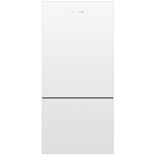 Réfrigérateur 18 pi.cu. congélateur en bas