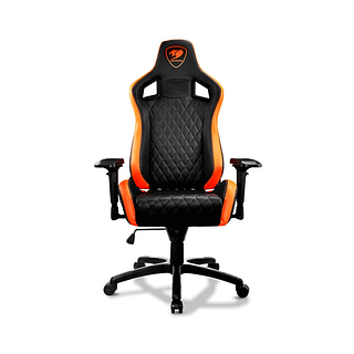 Chaise Cougar Armor S pour gamer