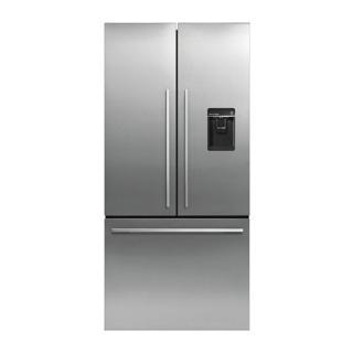 Réfrigérateur à double porte 16.9