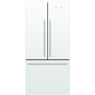 Réfrigérateur à double porte 16.9 pi.cu.