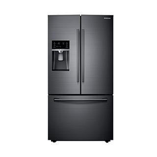 Réfrigérateur à double porte 22.5