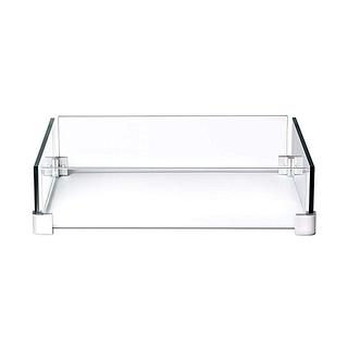 Déflecteur de verre (Hamptons)
