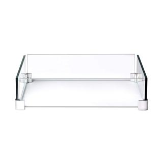 Déflecteur de verre