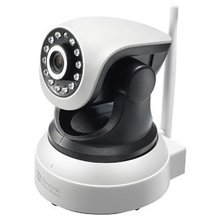 Caméra intelligente 120°/360°
