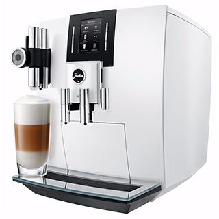 Machine a café IMPRESSA J6