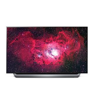 Téléviseur OLED 4K écran 77 pouces po