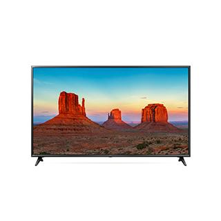 Téléviseur DEL Smart TV écran 55 pouces po