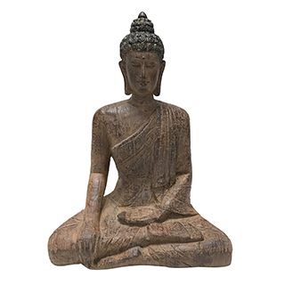 Bouddha 9x6x12 po