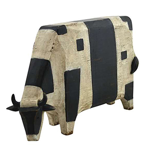 Vache decorative petite