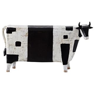 Vache decorative grande