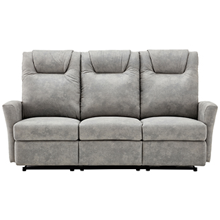 Sofa inclinable motorisé