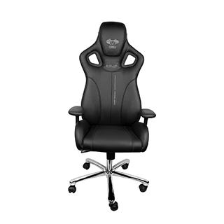 Chaise Cobra pour gamer noire