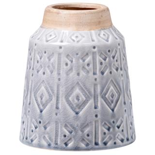 Vase 6x6x8