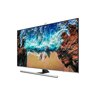 Téléviseur DEL Smart TV écran 49 po