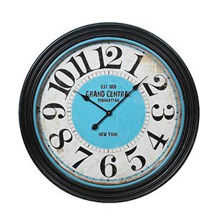 Horloge 30x3x30 po