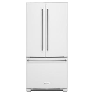 Réfrigérateur à double porte 22.1 pi.cu.