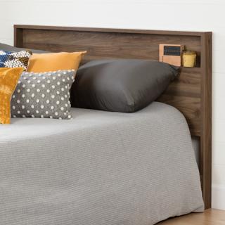 Tête de lit double/queen