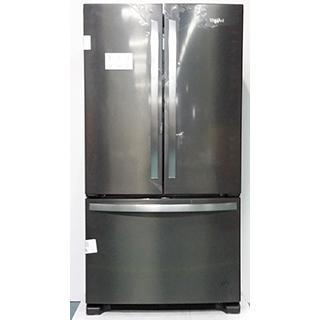Réfrigérateur à double porte 25.2