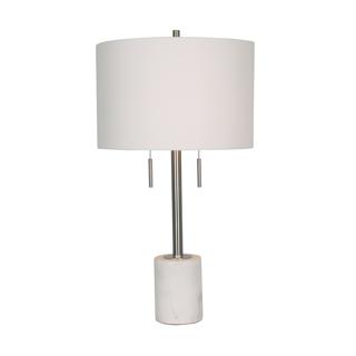 Lampe de table 28 po