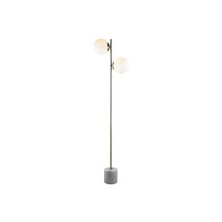 Lampe de plancher 62 po