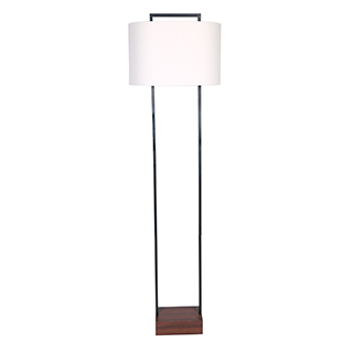 Lampe de plancher 61 po