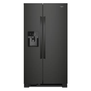 Réfrigérateur Côte à côte 21.2 pi.cu.