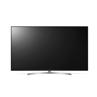 Téléviseur DEL Smart TV écran 75uces