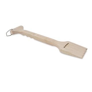Râcleur en bois
