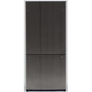 Réfrigérateur à congélateur en bas