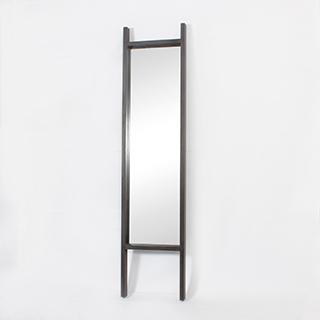 Miroir mural Ester 16x2x67 po