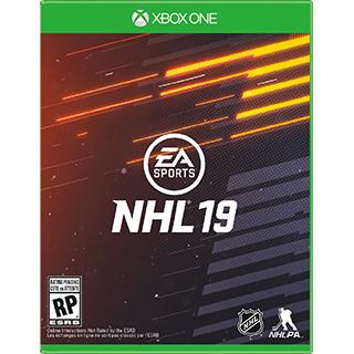 Jeu NHL