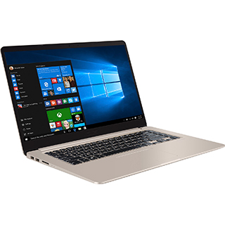 Ordinateur portable 15.6po Intel Core i7-7500U 2.7ghz