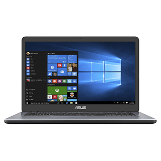 Ordinateur portable 17.3 Intel Core i3-8130U 2.2