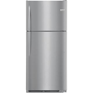 Réfrigérateur 20.4 pi.cu. congélateur en haut