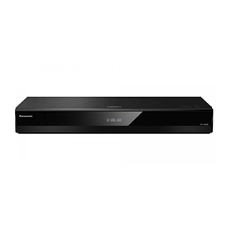 Lecteur Blu-ray Ultra HD 4K 3D USB 7.1 canaux